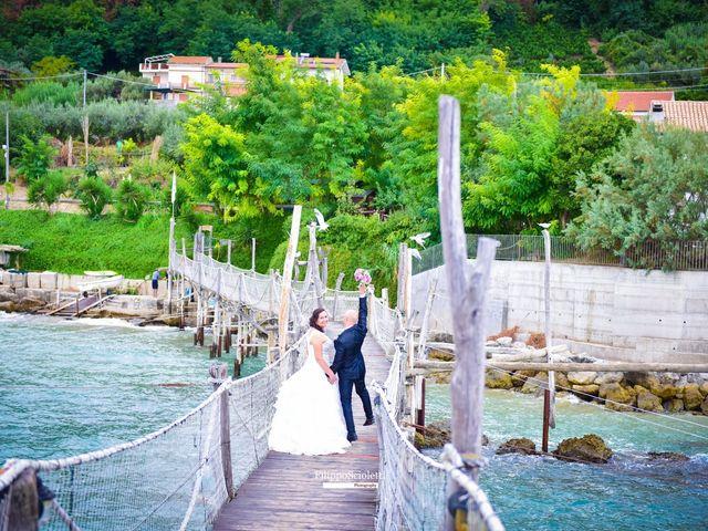 Il matrimonio di Antonio e Emanuela a Ortona, Chieti 29