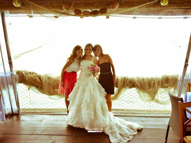Il matrimonio di Antonio e Emanuela a Ortona, Chieti 30