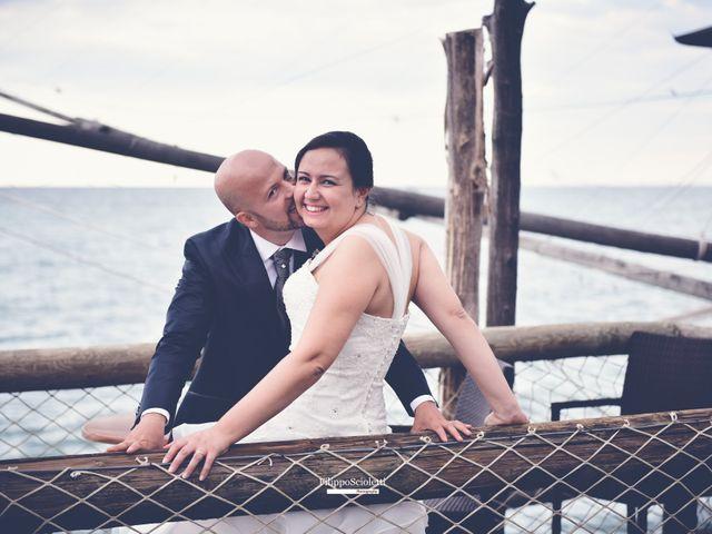 Il matrimonio di Antonio e Emanuela a Ortona, Chieti 35