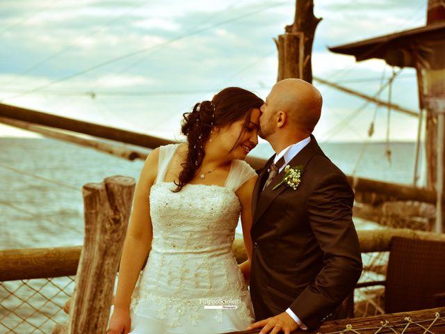 Il matrimonio di Antonio e Emanuela a Ortona, Chieti 36
