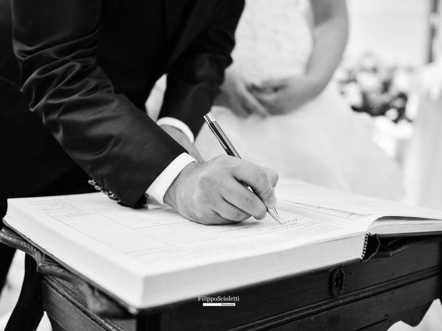 Il matrimonio di Antonio e Emanuela a Ortona, Chieti 39