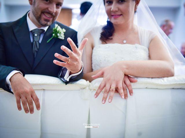 Il matrimonio di Antonio e Emanuela a Ortona, Chieti 43