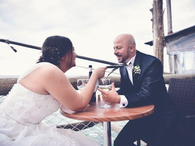 Il matrimonio di Antonio e Emanuela a Ortona, Chieti 50