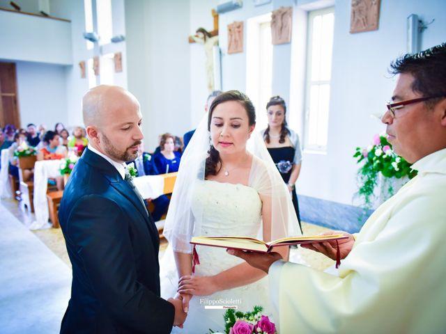 Il matrimonio di Antonio e Emanuela a Ortona, Chieti 57
