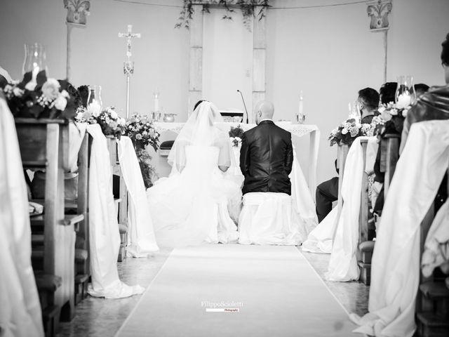 Il matrimonio di Antonio e Emanuela a Ortona, Chieti 61