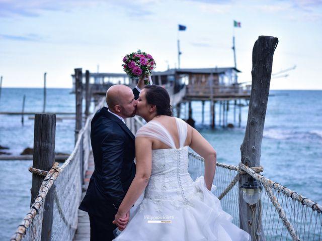 Il matrimonio di Antonio e Emanuela a Ortona, Chieti 63
