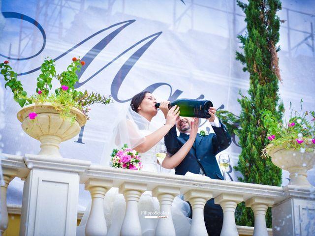 Il matrimonio di Antonio e Emanuela a Ortona, Chieti 68
