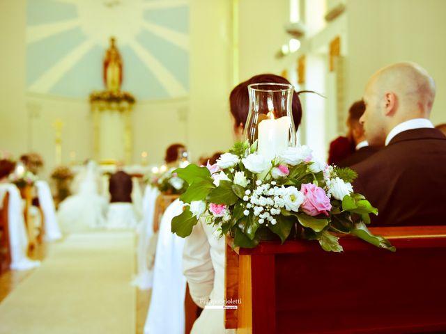 Il matrimonio di Antonio e Emanuela a Ortona, Chieti 69