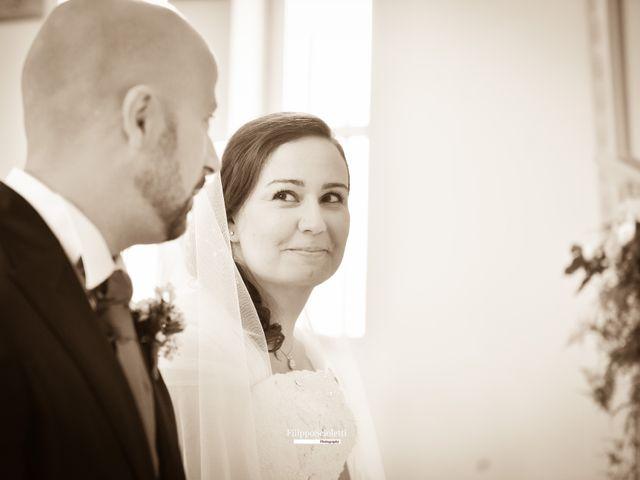 Il matrimonio di Antonio e Emanuela a Ortona, Chieti 70
