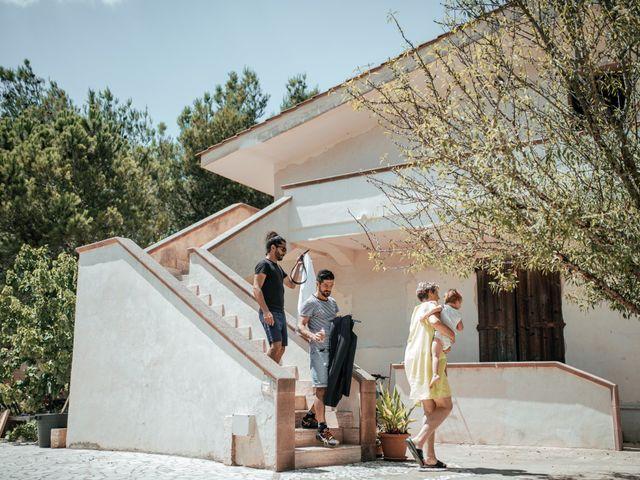 Il matrimonio di Dario e Cristina a Lecce, Lecce 2