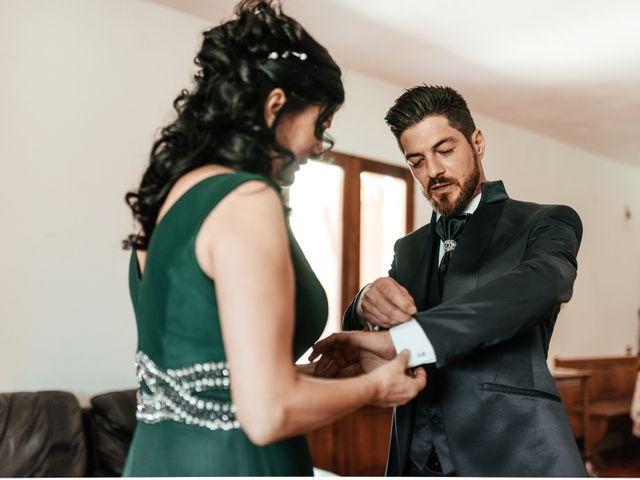 Il matrimonio di Dario e Cristina a Lecce, Lecce 13