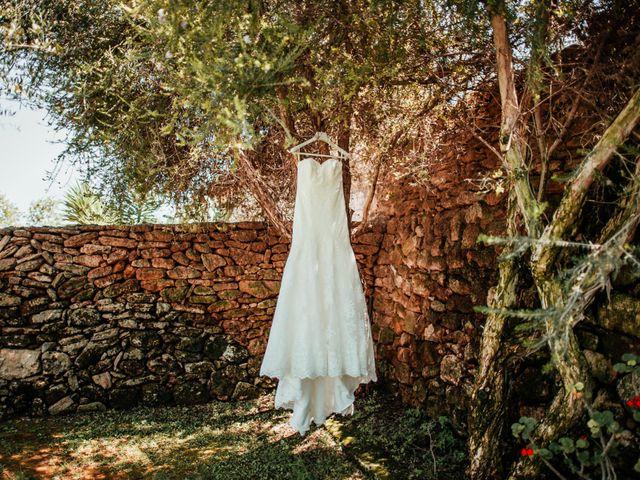Il matrimonio di Dario e Cristina a Lecce, Lecce 20