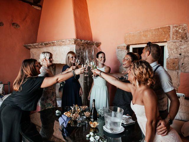 Il matrimonio di Dario e Cristina a Lecce, Lecce 23