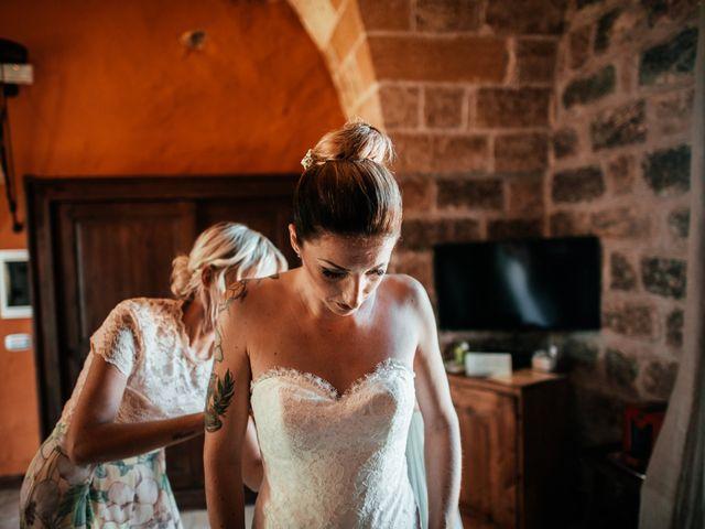 Il matrimonio di Dario e Cristina a Lecce, Lecce 33