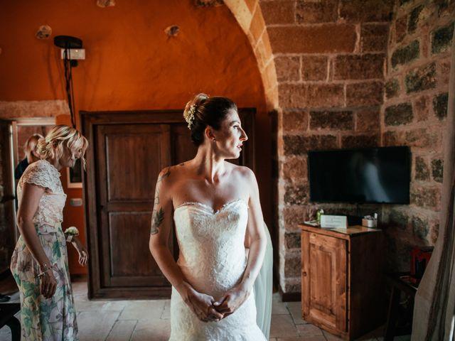 Il matrimonio di Dario e Cristina a Lecce, Lecce 35