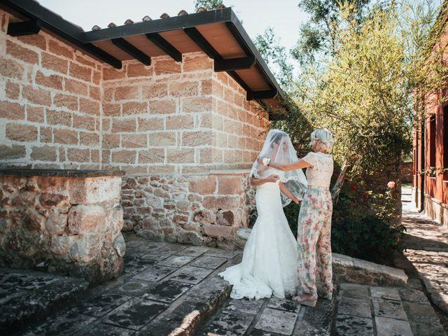 Il matrimonio di Dario e Cristina a Lecce, Lecce 38