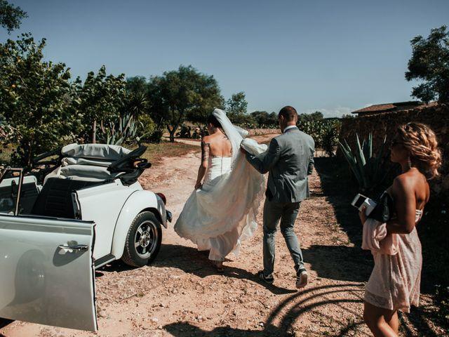 Il matrimonio di Dario e Cristina a Lecce, Lecce 43