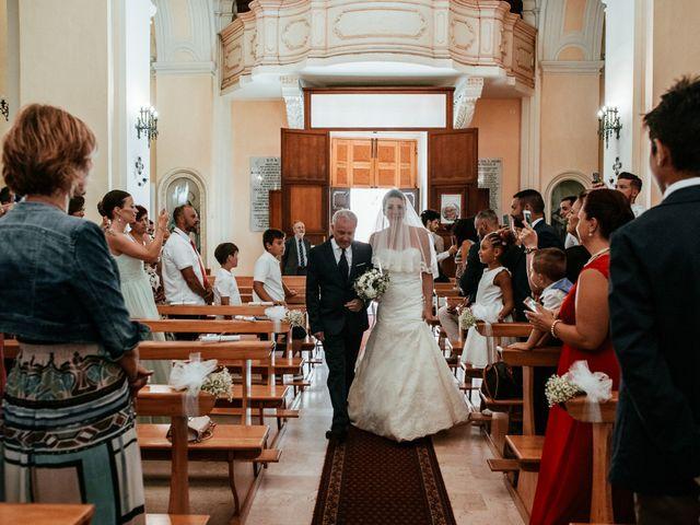 Il matrimonio di Dario e Cristina a Lecce, Lecce 47