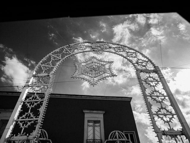 Il matrimonio di Dario e Cristina a Lecce, Lecce 49