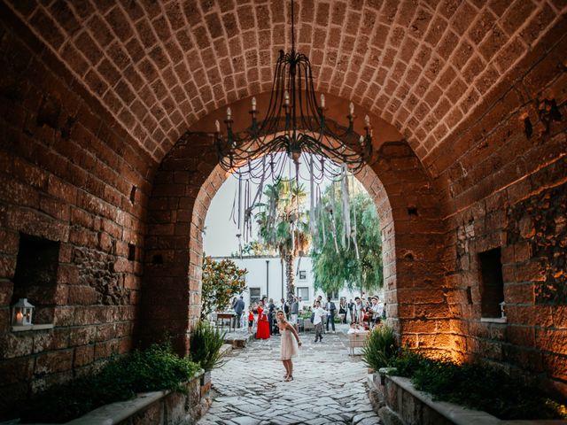 Il matrimonio di Dario e Cristina a Lecce, Lecce 63