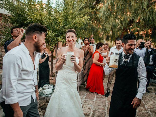 Il matrimonio di Dario e Cristina a Lecce, Lecce 68