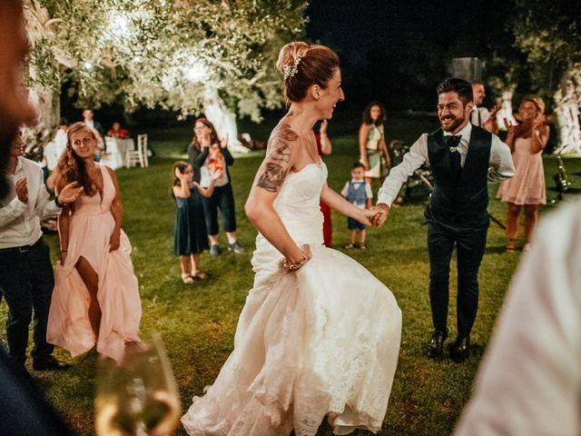Il matrimonio di Dario e Cristina a Lecce, Lecce 78