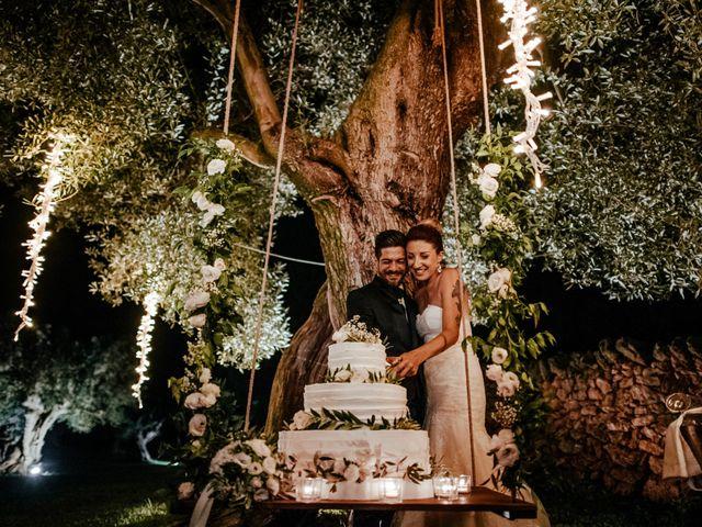 Il matrimonio di Dario e Cristina a Lecce, Lecce 1