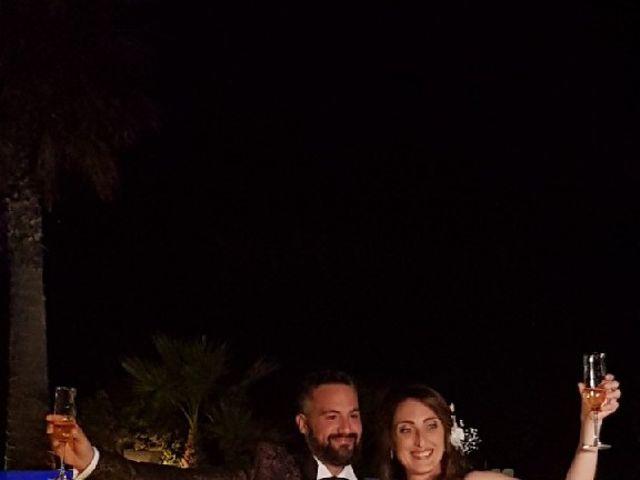 Il matrimonio di Simone e Maria a Carovigno, Brindisi 4