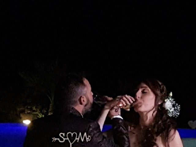 Il matrimonio di Simone e Maria a Carovigno, Brindisi 7