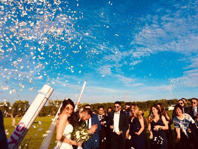 Il matrimonio di Simone e Maria a Carovigno, Brindisi 8