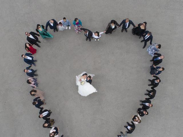 Il matrimonio di Michele e Rosi a Ciminna, Palermo 2