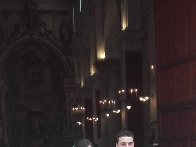 Il matrimonio di Michele e Rosi a Ciminna, Palermo 4