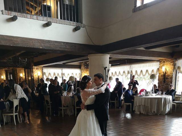 Il matrimonio di Michele e Rosi a Ciminna, Palermo 5