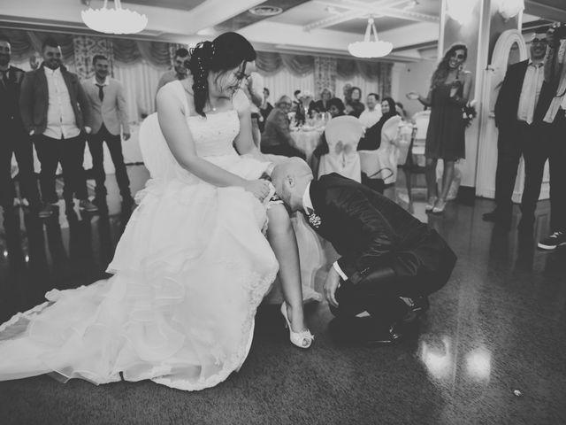 Il matrimonio di Antonio e Emanuela a Ortona, Chieti 75