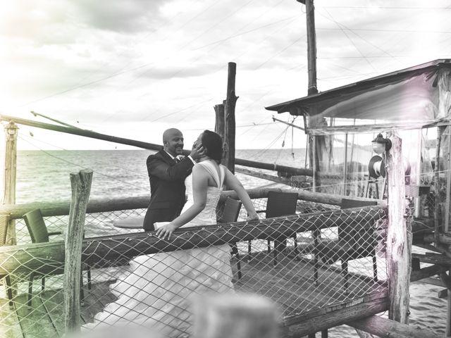 Il matrimonio di Antonio e Emanuela a Ortona, Chieti 88