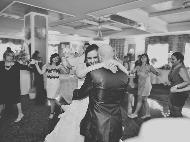 Il matrimonio di Antonio e Emanuela a Ortona, Chieti 90