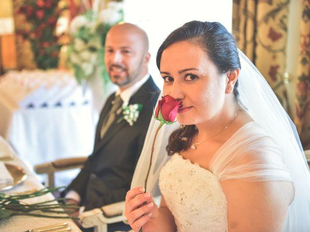 Il matrimonio di Antonio e Emanuela a Ortona, Chieti 92