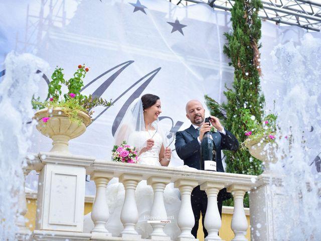 Il matrimonio di Antonio e Emanuela a Ortona, Chieti 94