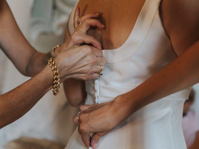 Il matrimonio di Gabriele e Giovanna a San Paolo d'Argon, Bergamo 9