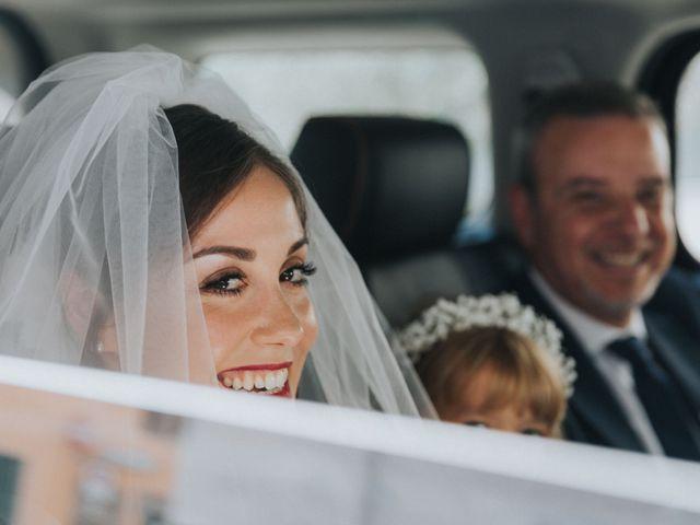Il matrimonio di Gabriele e Giovanna a San Paolo d'Argon, Bergamo 13