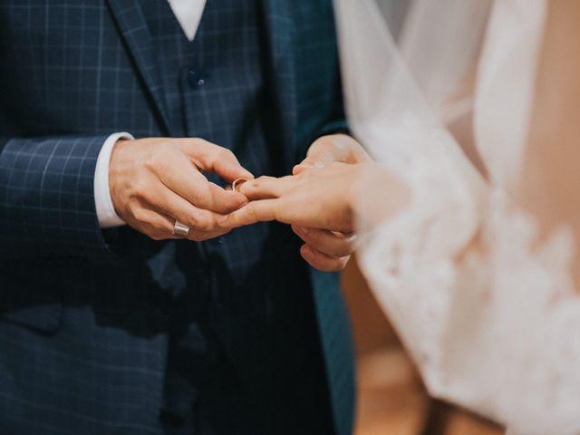 Il matrimonio di Gabriele e Giovanna a San Paolo d'Argon, Bergamo 25