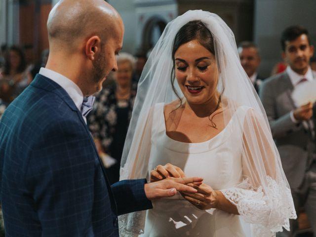 Il matrimonio di Gabriele e Giovanna a San Paolo d'Argon, Bergamo 26