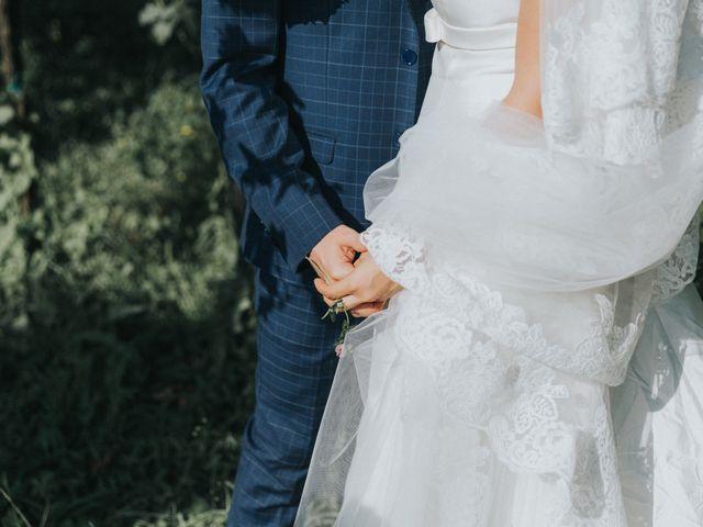 Il matrimonio di Gabriele e Giovanna a San Paolo d'Argon, Bergamo 31