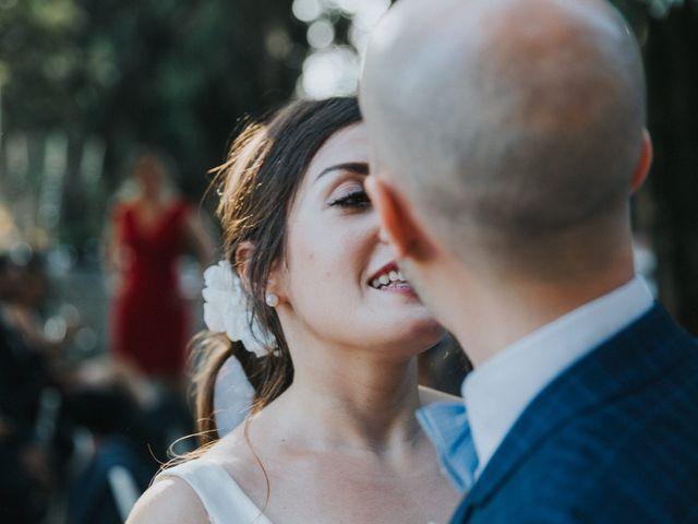 Il matrimonio di Gabriele e Giovanna a San Paolo d'Argon, Bergamo 48