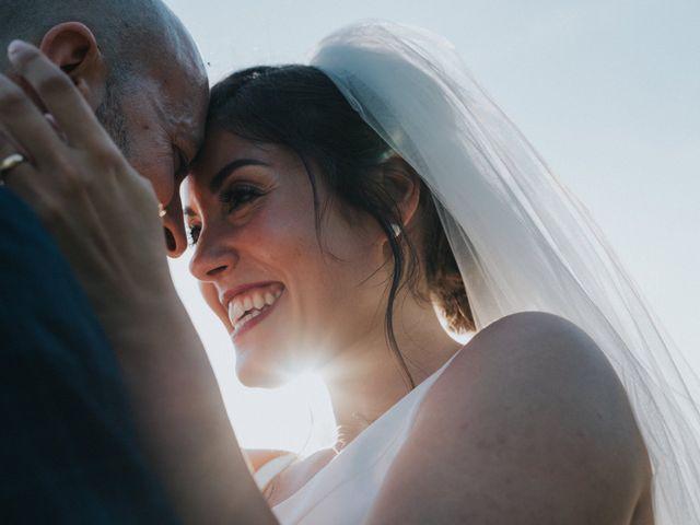 Il matrimonio di Gabriele e Giovanna a San Paolo d'Argon, Bergamo 52