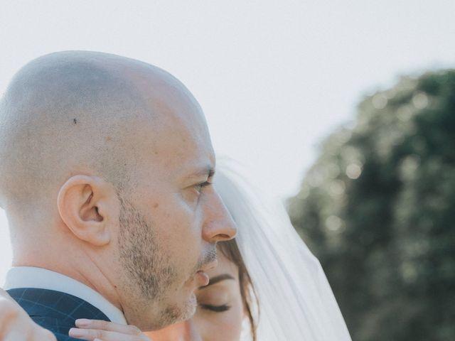 Il matrimonio di Gabriele e Giovanna a San Paolo d'Argon, Bergamo 53