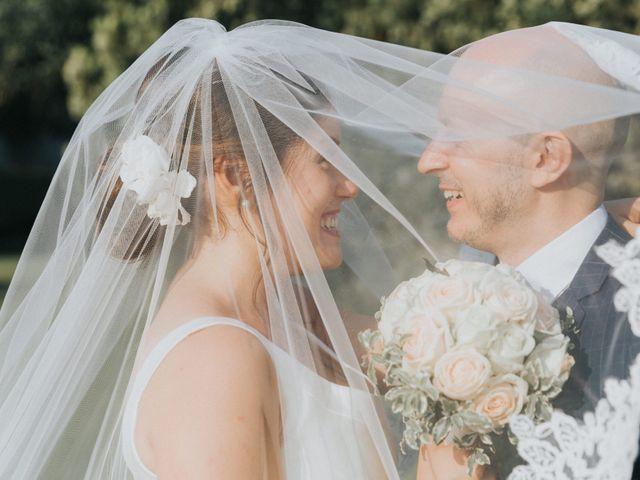 Il matrimonio di Gabriele e Giovanna a San Paolo d'Argon, Bergamo 54