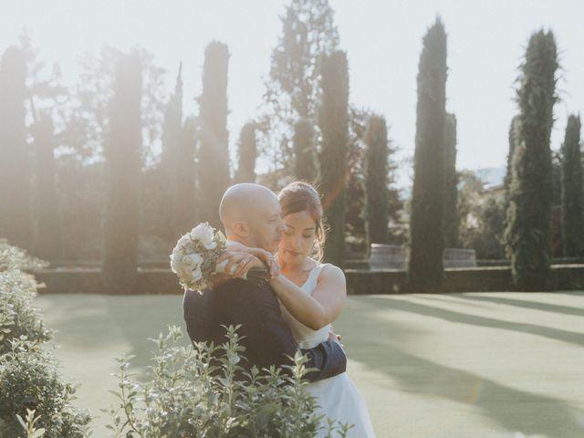 Il matrimonio di Gabriele e Giovanna a San Paolo d'Argon, Bergamo 57