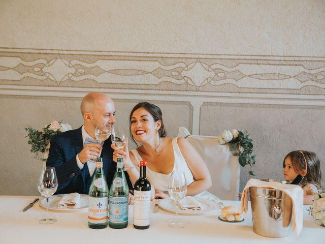 Il matrimonio di Gabriele e Giovanna a San Paolo d'Argon, Bergamo 66