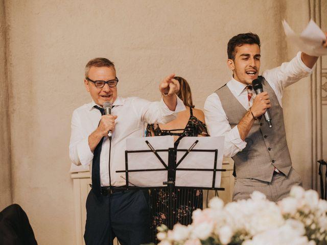 Il matrimonio di Gabriele e Giovanna a San Paolo d'Argon, Bergamo 67